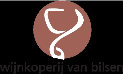 Logo Wijnkoperij van Bilsen